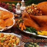 Wishing Your Family A Happy Thanksgiving!