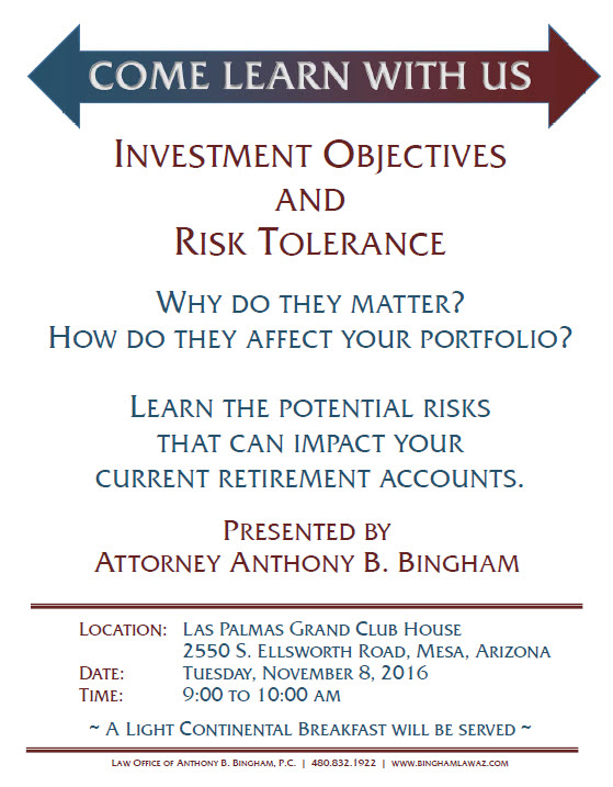 seminar-investment-objectives-and-risk-tolerance