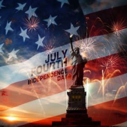 Have a Safe Independence Day!